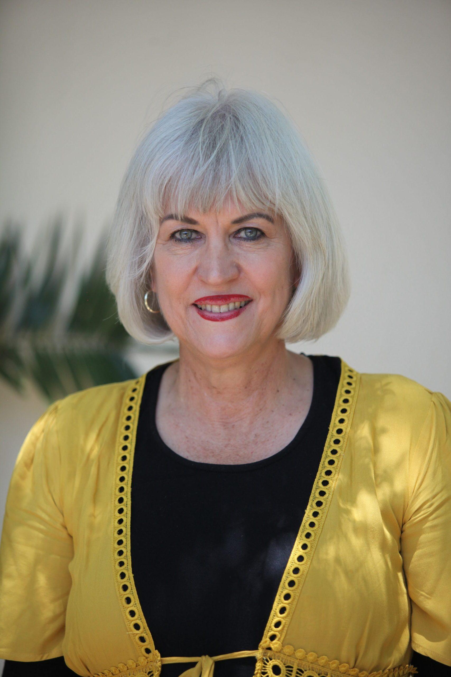 Elaine van der Merwe